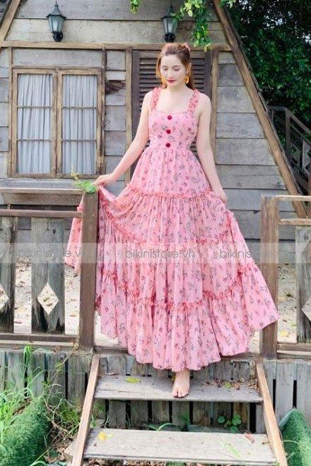 Đầm maxi