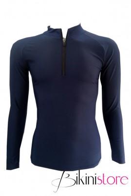 Áo bơi nam dài tay ABN14