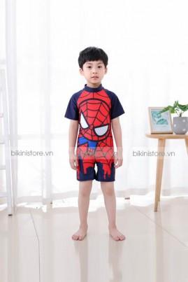 Đồ bơi bé trai người nhện BB159