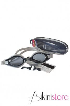 Kính bơi chính hãng View v500s màu xám