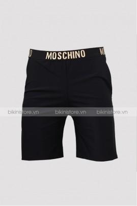 Quần bơi nam Moschino